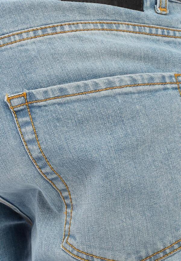 Мужские джинсы Bikkembergs C1BK162CS01W777: изображение 3