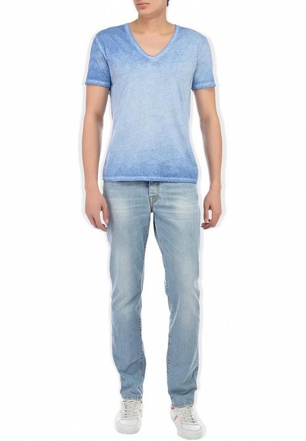 Мужские джинсы Bikkembergs C1BK162CS01W777: изображение 4