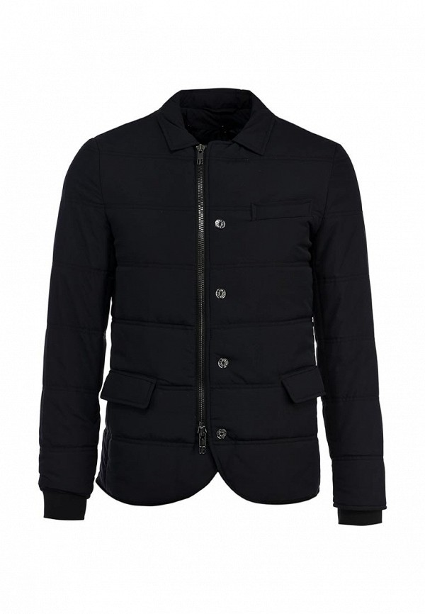 Куртка Bikkembergs C2DB2041896W665: изображение 1