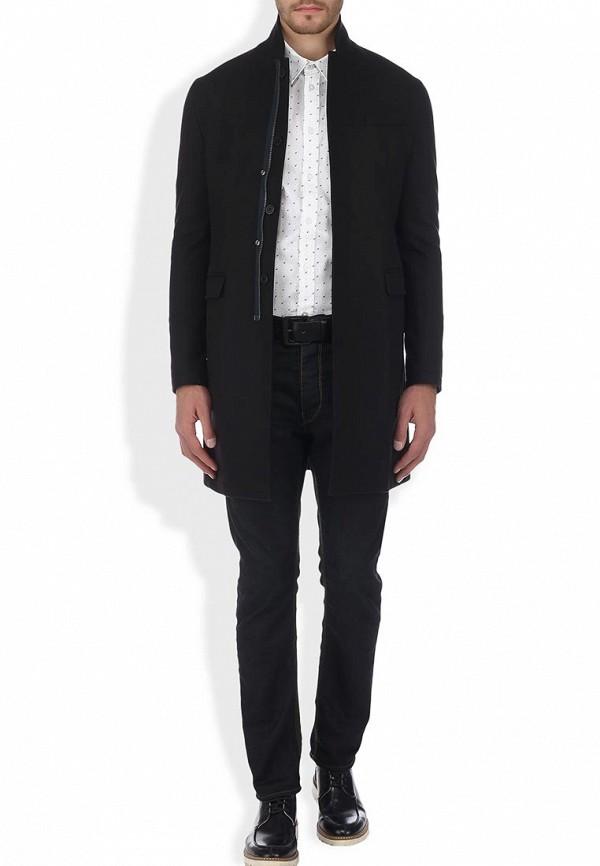 Мужские пальто Bikkembergs C2DB5421895A665: изображение 6