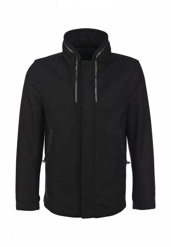 Мужские пальто Bikkembergs C2DB5311895A665: изображение 1