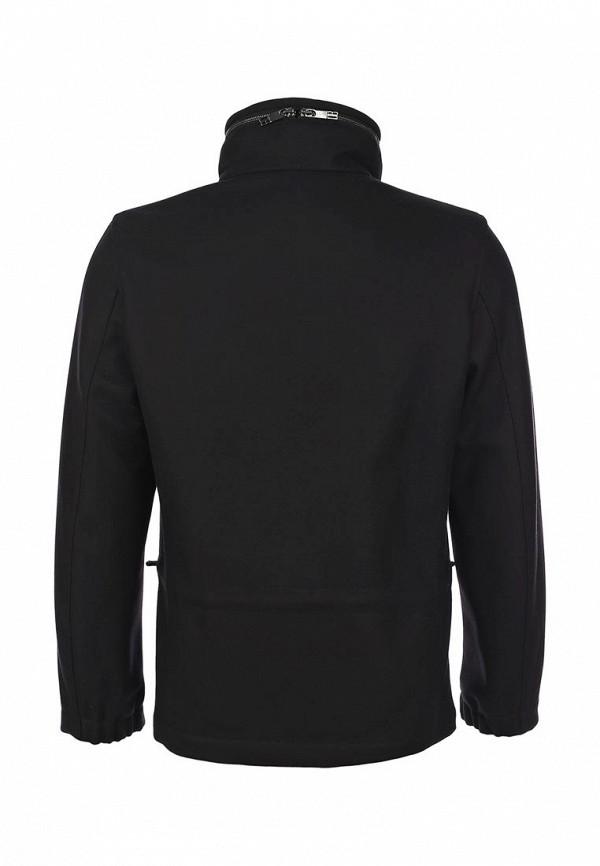 Мужские пальто Bikkembergs C2DB5311895A665: изображение 2