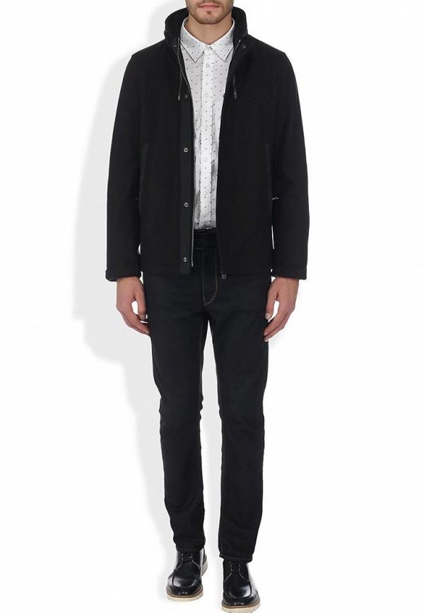 Мужские пальто Bikkembergs C2DB5311895A665: изображение 4