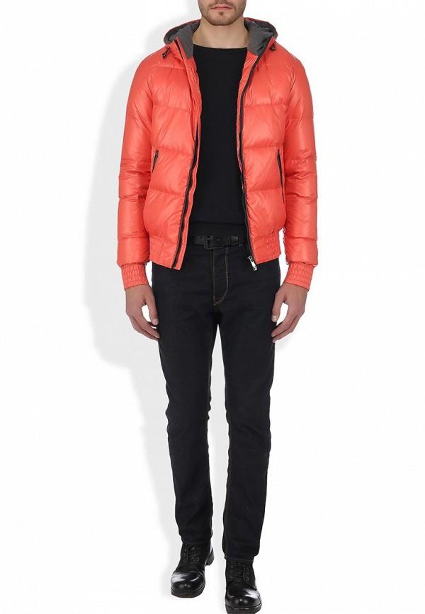 Куртка Bikkembergs C2DB2816277S356: изображение 4