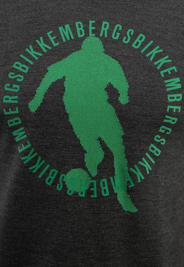 Куртка Bikkembergs C2DB2816277S999: изображение 6