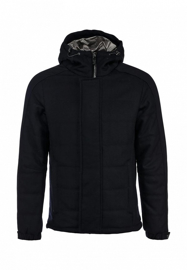 Мужские пальто Bikkembergs C2DB2411898A665: изображение 1