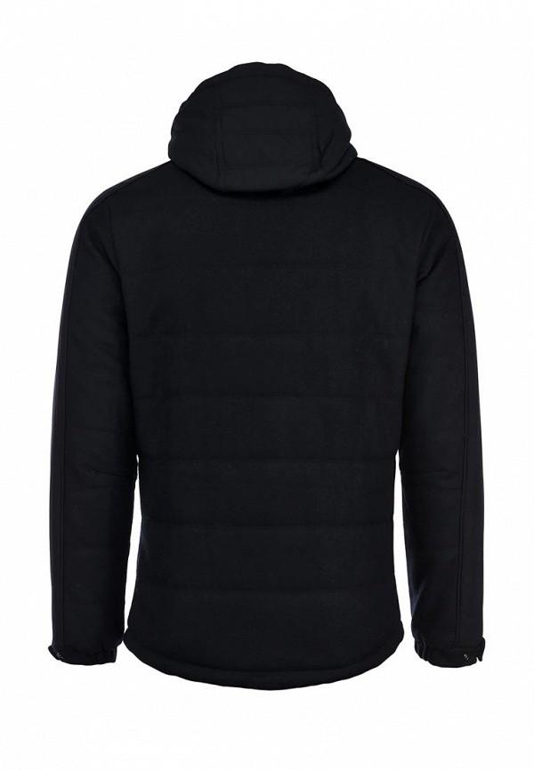 Мужские пальто Bikkembergs C2DB2411898A665: изображение 2