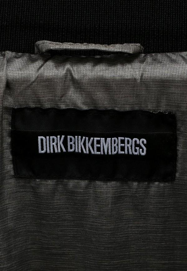 Мужские пальто Bikkembergs C2DB2411898A665: изображение 3