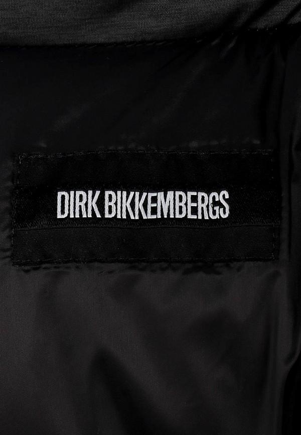 Пуховик Bikkembergs C2DB2216303W701: изображение 3