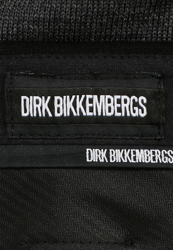 Мужские брюки Bikkembergs C2DB1324264A999: изображение 4