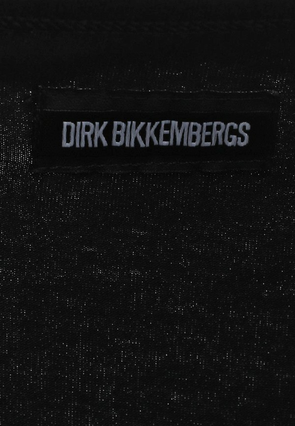 Футболка Bikkembergs C2DB7410139S999: изображение 3