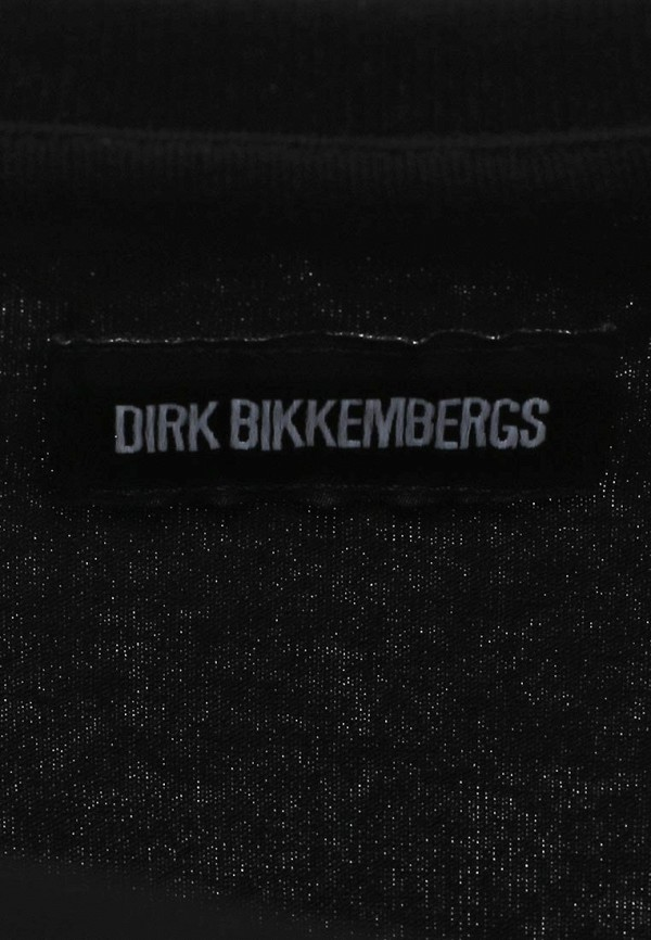 Футболка Bikkembergs C2DB7520742S999: изображение 3