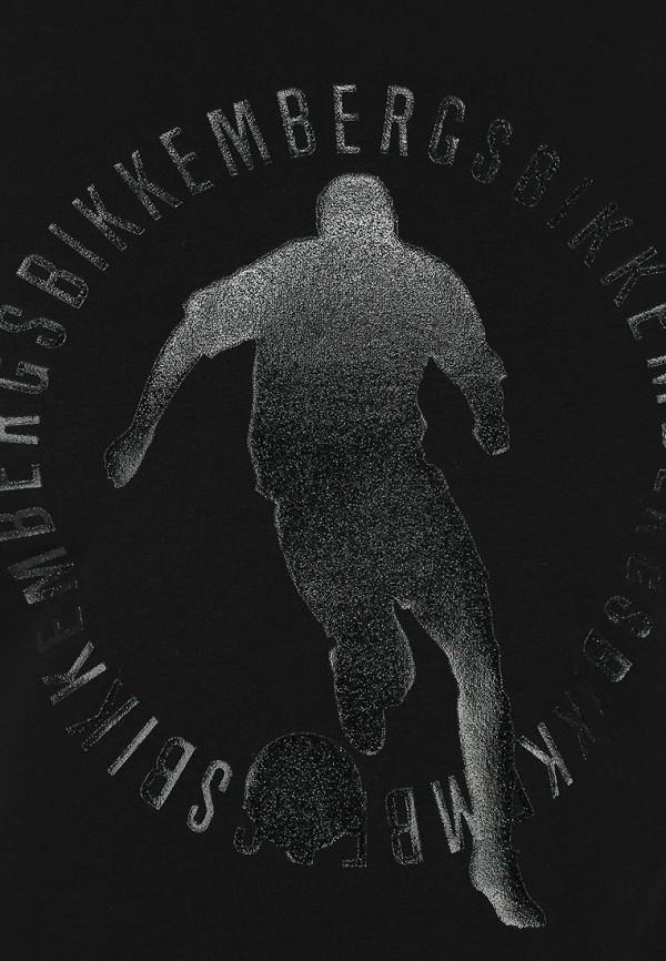 Футболка Bikkembergs C2DB7520742S999: изображение 6