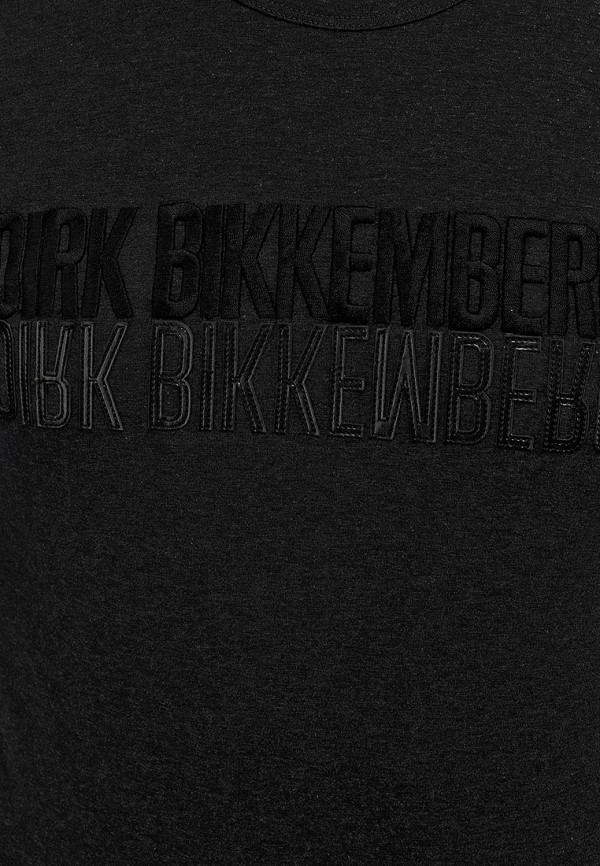 Футболка Bikkembergs C2DB7130742W701: изображение 6