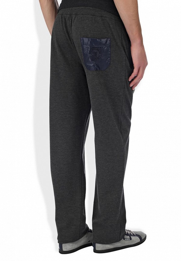Мужские спортивные брюки Bikkembergs C2DB1474334A701: изображение 2