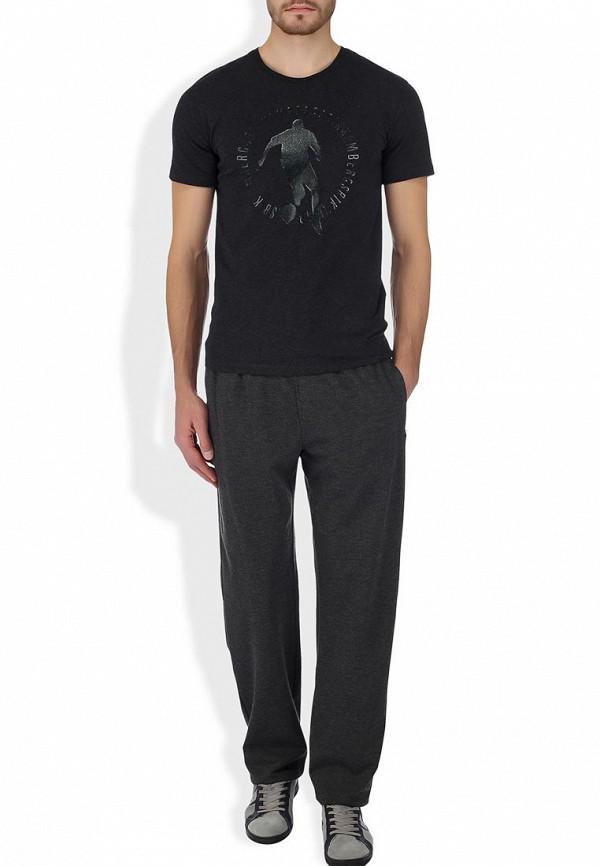 Мужские спортивные брюки Bikkembergs C2DB1474334A701: изображение 4