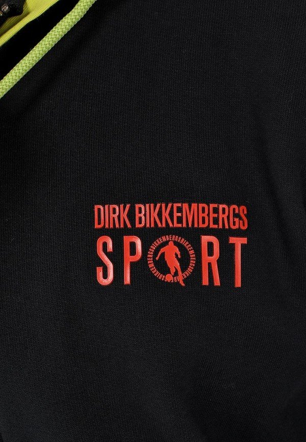 Мужская одежда Bikkembergs C2DB7930375S665: изображение 4