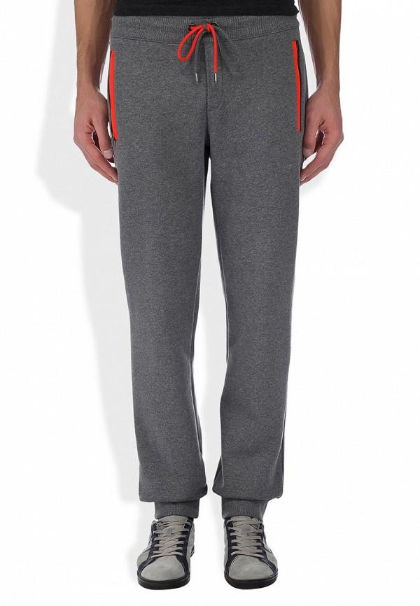 Мужские спортивные брюки Bikkembergs C2DB1700375S496: изображение 1