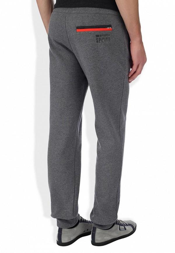Мужские спортивные брюки Bikkembergs C2DB1700375S496: изображение 2
