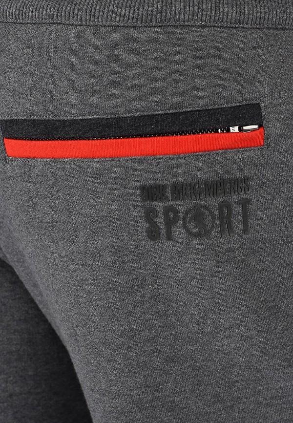 Мужские спортивные брюки Bikkembergs C2DB1700375S496: изображение 3