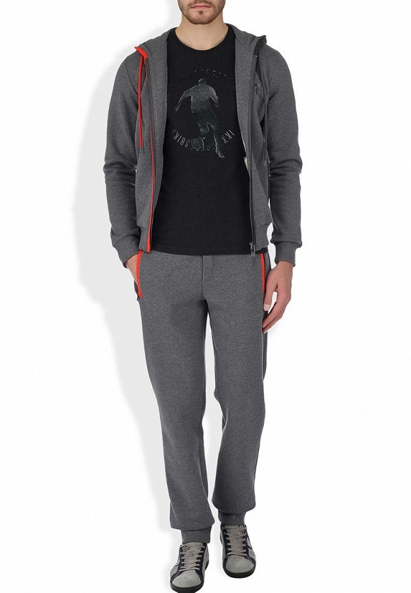 Мужские спортивные брюки Bikkembergs C2DB1700375S496: изображение 4