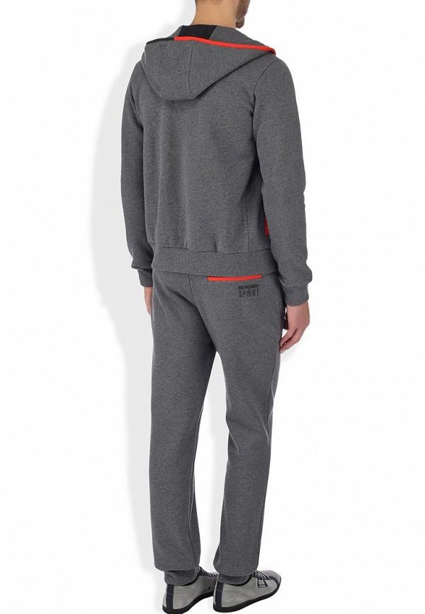 Мужские спортивные брюки Bikkembergs C2DB1700375S496: изображение 5