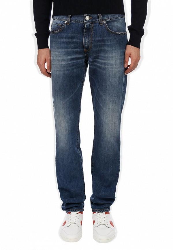 Мужские джинсы Bikkembergs C2DB162CF33W555: изображение 1