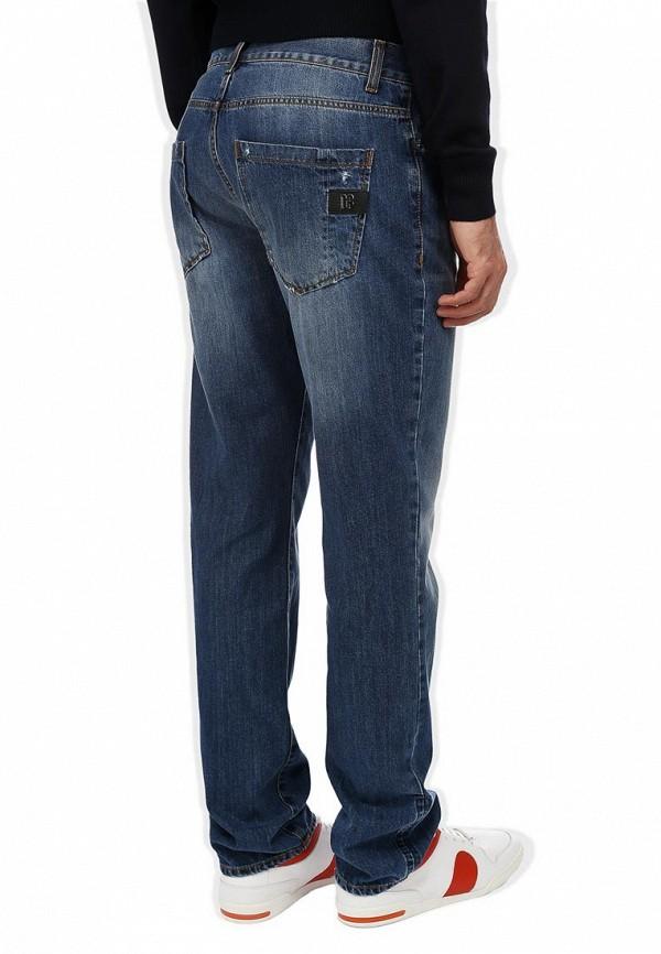 Мужские джинсы Bikkembergs C2DB162CF33W555: изображение 2