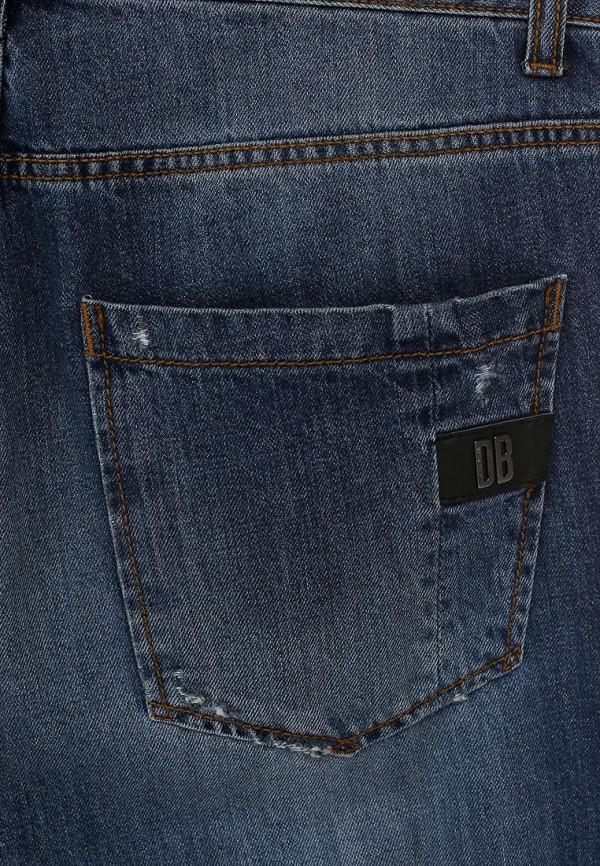 Мужские джинсы Bikkembergs C2DB162CF33W555: изображение 3