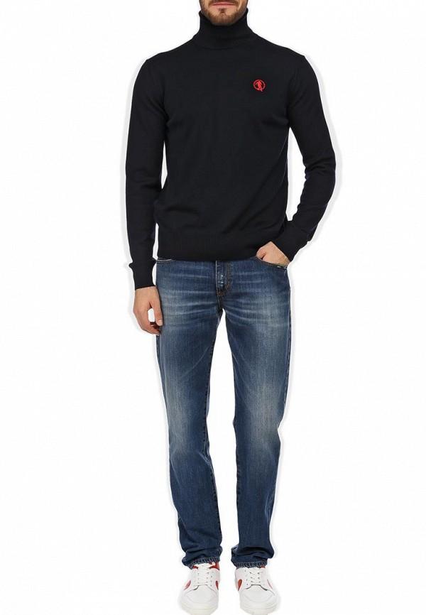 Мужские джинсы Bikkembergs C2DB162CF33W555: изображение 4