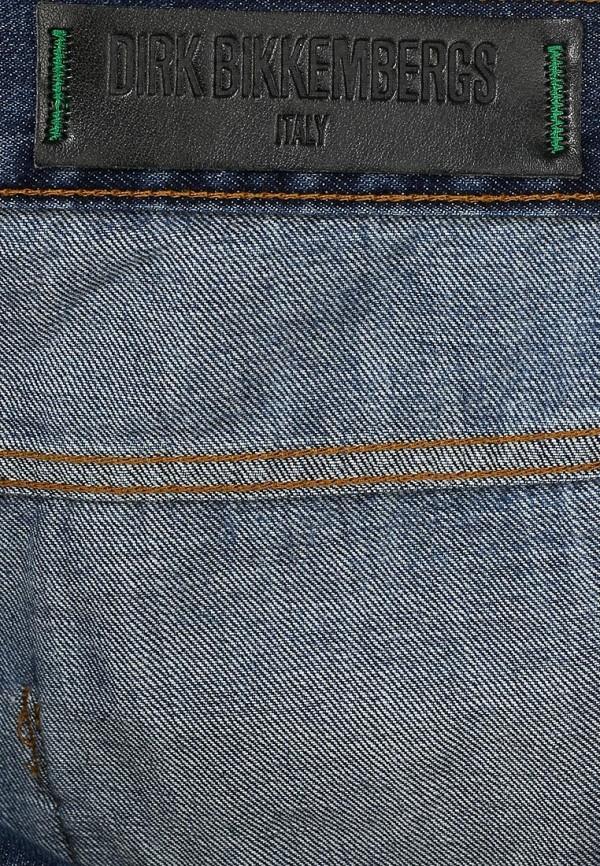 Мужские джинсы Bikkembergs C2DB162CF33W555: изображение 6