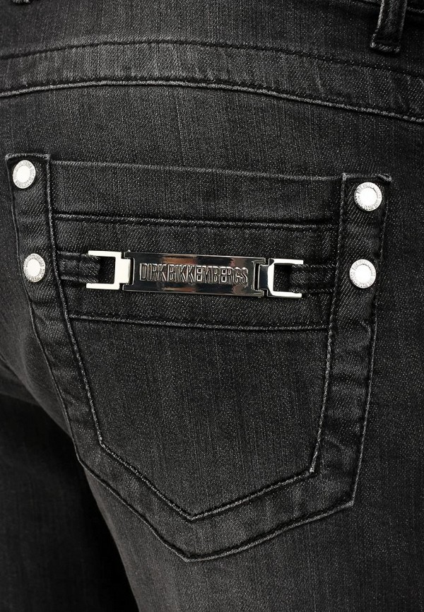 Мужские джинсы Bikkembergs C2DB151GS02W999: изображение 3