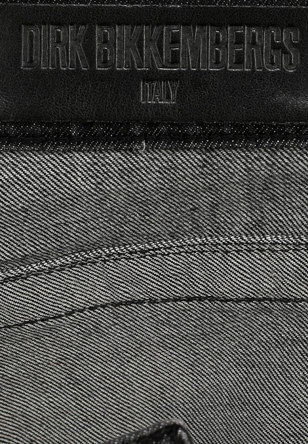 Мужские джинсы Bikkembergs C2DB151GS02W999: изображение 4