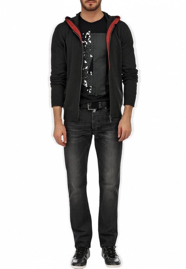 Мужские джинсы Bikkembergs C2DB151GS02W999: изображение 5