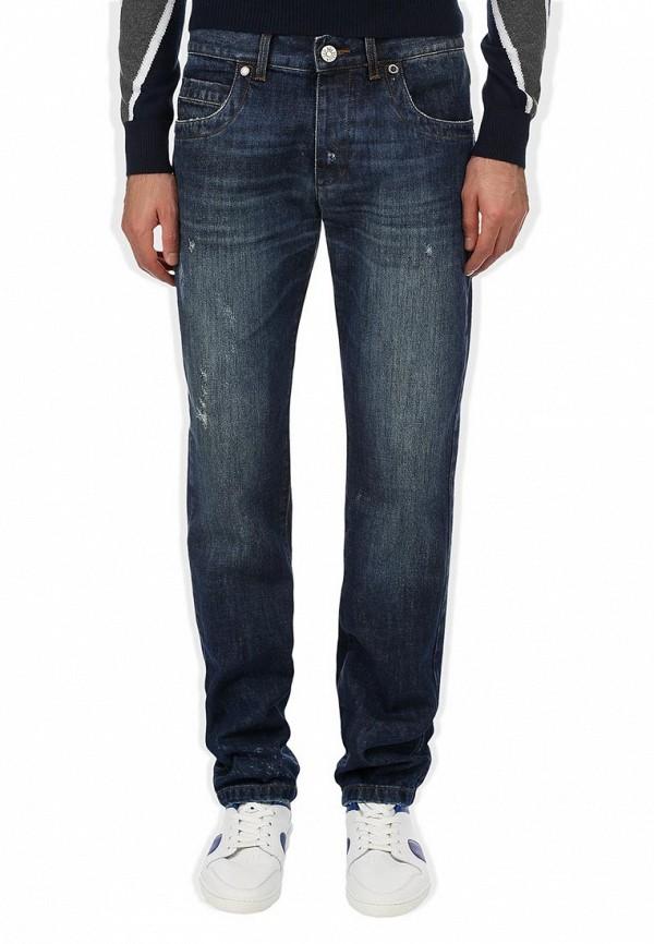 Мужские джинсы Bikkembergs C2DB154PF37W555: изображение 1
