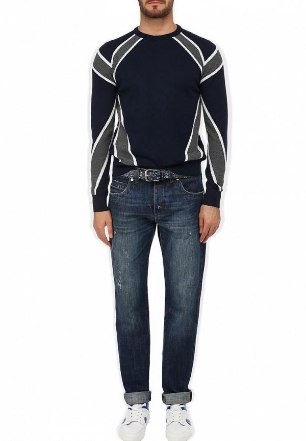 Мужские джинсы Bikkembergs C2DB154PF37W555: изображение 4