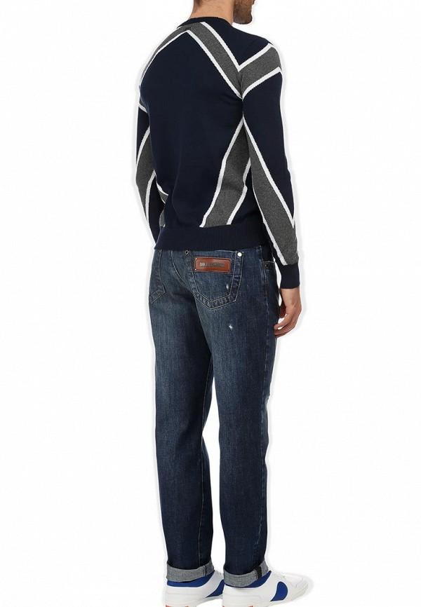 Мужские джинсы Bikkembergs C2DB154PF37W555: изображение 5