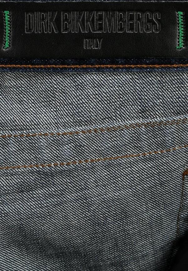 Мужские джинсы Bikkembergs C2DB154PF37W555: изображение 6