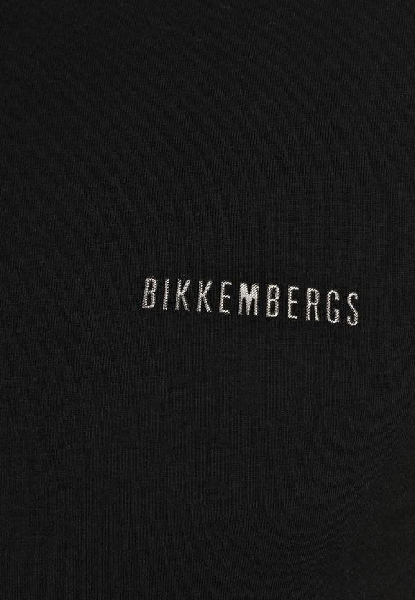 Футболка Bikkembergs C2B4T48P7632000: изображение 8