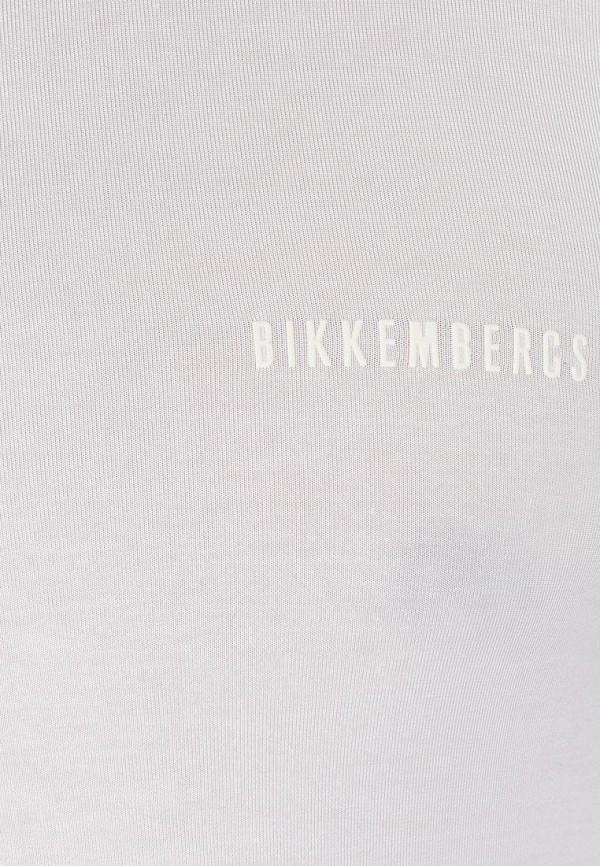 Футболка Bikkembergs C2B4T55P7691100: изображение 6