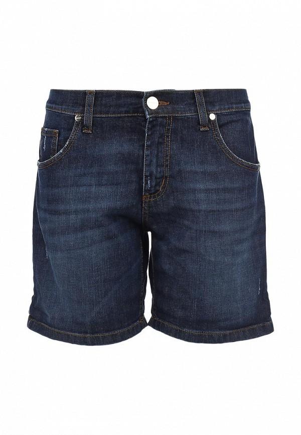 Женские джинсовые шорты Bikkembergs D1DW160DS04P555: изображение 2