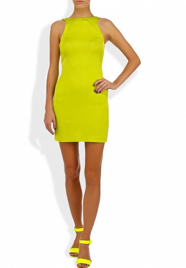 Платье-мини Bikkembergs D1DW3154353P335: изображение 7