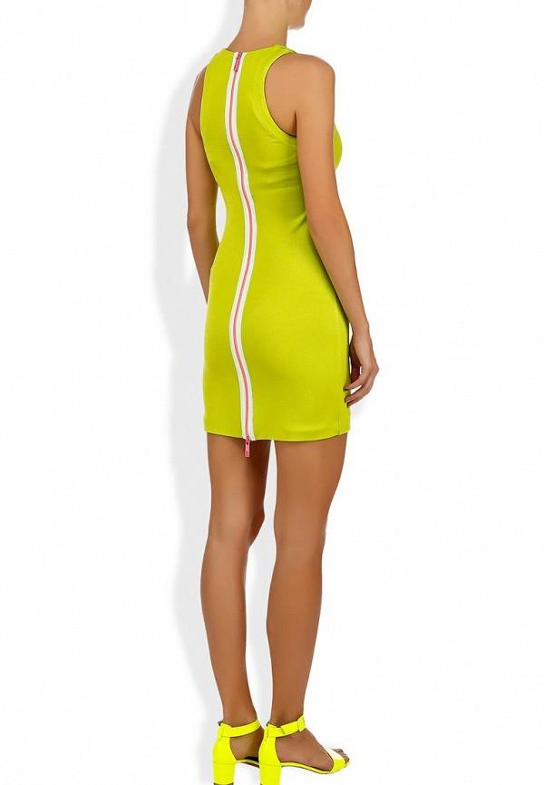 Платье-мини Bikkembergs D1DW3154353P335: изображение 9