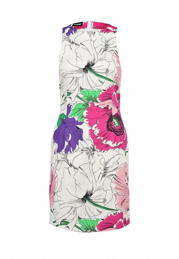 Платье Bikkembergs D1DW3150832P135: изображение 1