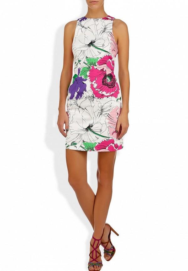 Платье Bikkembergs D1DW3150832P135: изображение 4