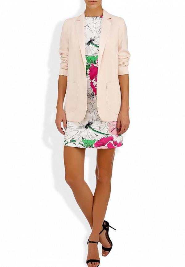Платье Bikkembergs D1DW3150832P135: изображение 7