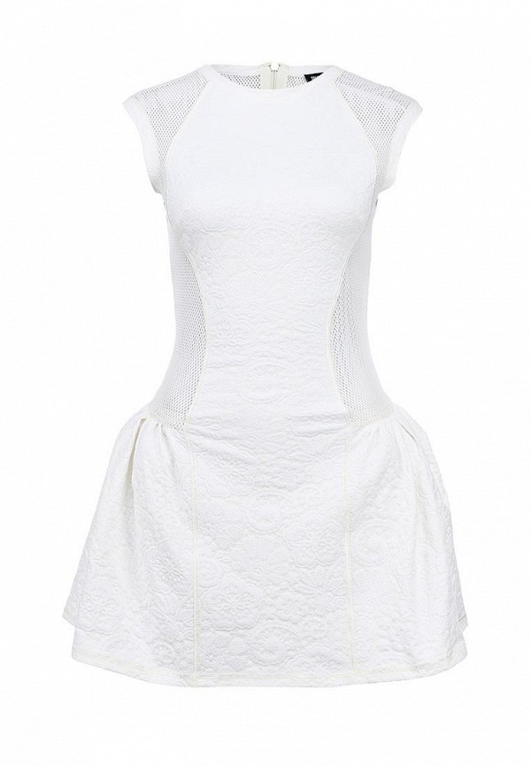 Платье-мини Bikkembergs D1DW3070770P800: изображение 1