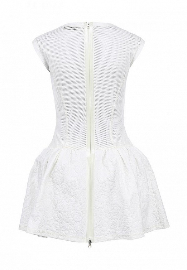 Платье-мини Bikkembergs D1DW3070770P800: изображение 2