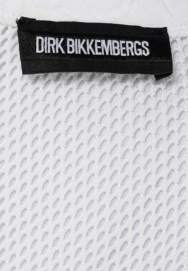 Платье-мини Bikkembergs D1DW3070770P800: изображение 3
