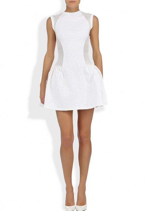 Платье-мини Bikkembergs D1DW3070770P800: изображение 4